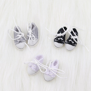 Middie Blyth Puppe Schuhe Segeltuchschuhe für 20cm middie Blyth Puppe