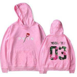 payton moormeier Cool Hoodies Sweatshirt Printed women men 2020 Cool Social Media Stars Spring Autumn Harajuku Sweatshirt