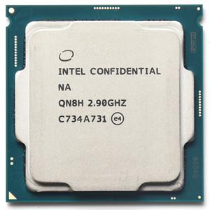 versão QN8H ES Engenharia CPU de processador i7 Core Intel 8700 I7 8700K Seis núcleo 2,9 HD630 trabalho sobre LAG 1151 B360 Z370