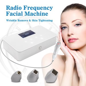 Fractional matrix RF Matrix rf lifting skin tightening face lift care machine at home