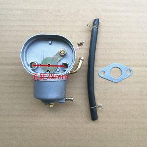 carburador estilo indio para Yamaha ET950 ET650 ET500 LG900 generador de 650W 800W carburador carby