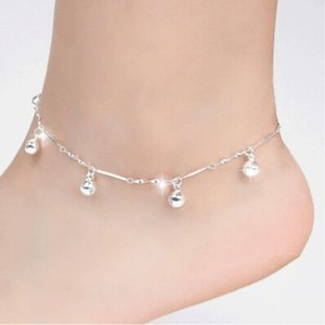Women's chain anklet barefoot sandals beach feet jewelry personality fashion rest wear jewelry
