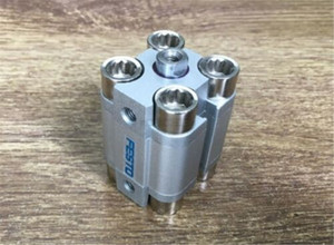 1Pc Festo Zylinder ADVU-20-25-P-A 156518 xq