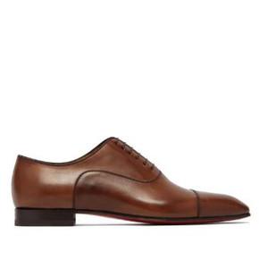 Elegante Geschäfts-Partei-Hochzeit Kleid-Qualitäts-Herr-Rot-Unterseite Greggo Mokassin Loafers Mode Derby Gehen Wohnungen Schuhe