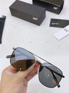 AOFLY Square Polarized Sunglasses Male Vintage Brand Design Drive Sunglasses For Men Mirror Lens Goggles Oculos Masculino UV400