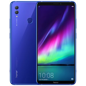 "Original Huawei Honor Note 10 4G LTE Cell Phone 8GB RAM 128GB RAM Kirin 970 Octa core Android 6.95"" 24.0MP Fingerprint ID Smart Mobile Phone"
