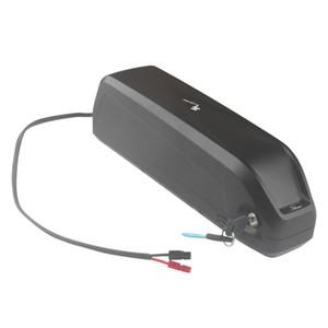 Mit Netzschalter und 5V USB Steckdose 48V 17AH hochwertige Roller Batterie für 450W bis 1000W Motor mit Ladegerät