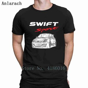 Swift Super Suzukies Liebhaber-T-Shirt Unisex Baumwolle Frühling Printed S-5xl Graphic Formal Freizeithemd