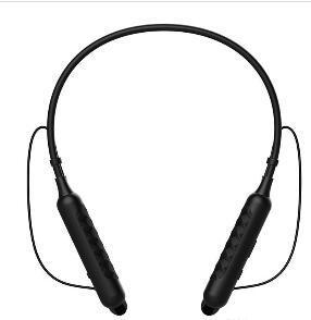 2019 HB-C5 New bluetooth drahtlose mobile Musik wasserdicht In-Ear-Kopfhörer mit Nacken schwarzer Halskette Headset im Ohr hängen Kopfhörer