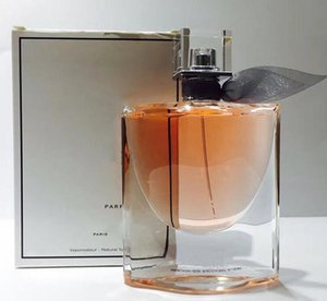 The Newest La vie est belle Lady perfume 75ml with lasting long sweet smell free shopping