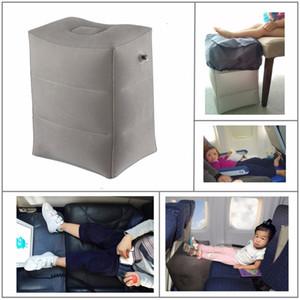 أحدث يتدفقون طائرة وسادة السفر نفخ مسند وسادة الطيران وسادة للأطفال النوم سهلة للطي شحن مجاني C18112201