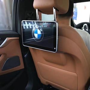 11,6 pulgadas de coches televisor Full HD 4K pantalla Android 8.1 reposacabezas monitor Con Dedicado entretenimiento del asiento trasero Sistema Para Serie 6