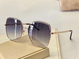 Nueva alta calidad 4682 para hombre de las gafas de sol Gafas de sol hombre gafas de sol estilo de la moda las mujeres protege los ojos Gafas de sol Gafas de sol con la caja