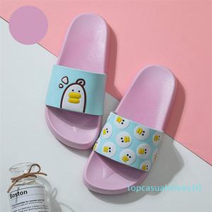 Men Slippers Couple Bathroom Slides Cartoon Women Summer Non-slip Home Shoes Indoor Flip Flops Zapatos De Hombre t10