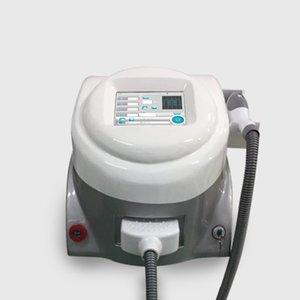 China Pure Sapphire IPL SHR hair removal machine For acne treatment Darkcircles reduction laser hiar removal