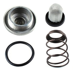 GY6 50cc to 150cc 125 150 Engine Parts Plug Moped Oil Filter Drain Screw Scooter AAA287