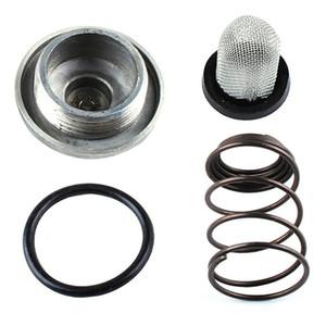 GY6 50cc до 150cc 125/150 детали двигателя вилка мопед масляный фильтр сливной винт скутер AAA287