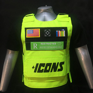 Fashion Vest 150cm-180cm Trending CS Weste Tactical Special Forces Jagdbekleidung Angeln Wandern Reiten