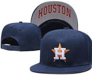 2020 Comercio al por mayor de Houston Snapback ajustable H verano al aire libre de los hombres de baloncesto Caps Mujeres Sun viseras barato Gorra Cap 00