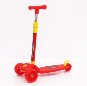 alto motorino fabbrica motorino diretta metri metri di altezza metri per bambini con il pedale ruota lampo di scooter Bici Ride-Ons