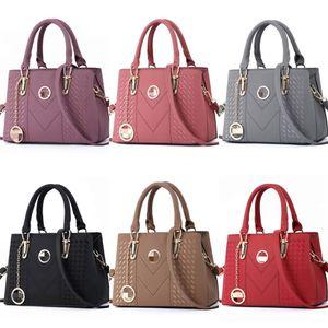 2020 New Luxury Bag Hot Sale Leather Bag Handbag Designer Big Brand Luxury Discount Hot Sale Package Mail#975