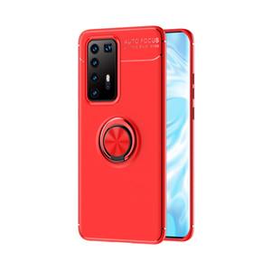 Ring magnetischer Fall für Huawei P40 Pro NOVA 6E SE Nova6 Honor 20 lite 10S play4 Y9 PRIME 2019 A9A / M80S / S10 LITE