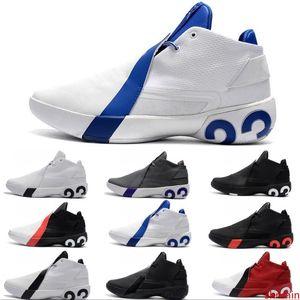 Cheap Sale Jimmy Butler III Jumpman Ultra Fly 3 Griffin Butler Men Basketball Shoes Triple Black White Blue designer 3s Sneakers