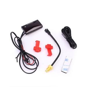 Motocyclisme eau Sonde de température tête Prise de température Tableau prise spéciale Capteur adaptateur eau Temp