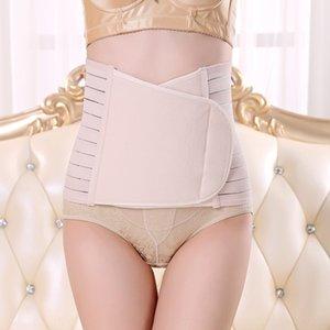 Jgeye Abdominal female maternity Abdominal belt and waist closure style maternal waist closure model split body shaping women's clothes body
