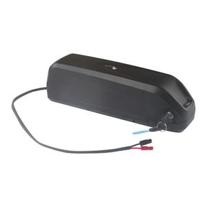 Mit Netzschalter und 5V USB Steckdose 48V 17AH hochwertiger Silberfisch Ebike Akku für 450W bis 1000W Motor mit Ladegerät