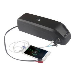 18650 Hailong pil kasanın 65pcs hücre 48V Elektrik Görüntü Lambası 13S5P 48V piller için imal edilebilir yüksek kaliteli