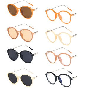 New Fashion Brand Sunglasses Protection Rimless Sunglasses popular fashion men Woman designer glasses outdoors driving glasses