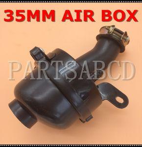 35MM AIR FILTER AIR BOX FÜR 50CC 110CC CHINESE ATV QUAD DIRT BIKE PARTS