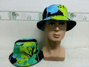 2020 Pêcheur Chapeau pliable Chapeau de plage de sable Lettre d'été Chapeaux Grand bord Maple Leaf Sports Caps Snapback populaires à bas prix discount