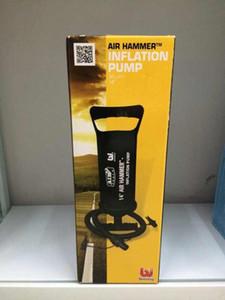 62003 Outdoor Air Pump manuale (adatto ad ogni materasso gonfiabile E Giocattolo gonfiabile)
