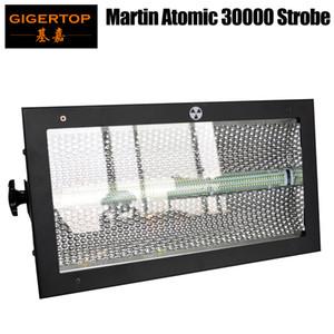 TIPTOP Nuovo Martin Atomic 3000 ha condotto la luce stroboscopica 228x3W LED bianchi (Strobe) LED 64x 0.2W RGB (retroilluminazione) serie DMX 3/4/14 CH