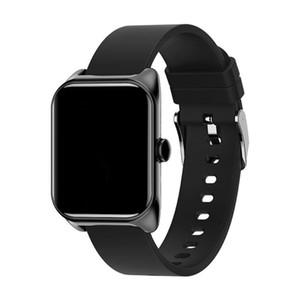 Buletooth Смарт Часы водонепроницаемые спортивные часы Android Smart Heart Rate артериального давления для Samsung iPhone смартфон для женщин Человек