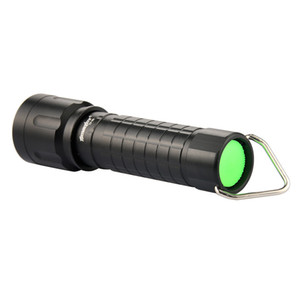 Sirius Göz 335 T6 Ampul / İkinci Gram Kuvvet Objektif Bir Hook Kamp Lambası Daha Fonksiyon Fener