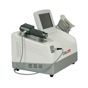 máquina magro do emagrecimento da fisioterapia da onda de choque das celulites portáteis / máquina magro de Kryolipolyse da correia do gelo Cryolipolysis do vácuo