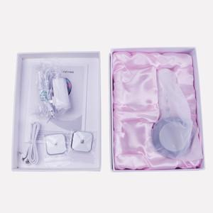 1 개 EMS 적외선 초음파 바디 마사지 장치 초음파 지방 버너 캐비테이션 얼굴 아름다움 기계 얼굴 리프팅 3