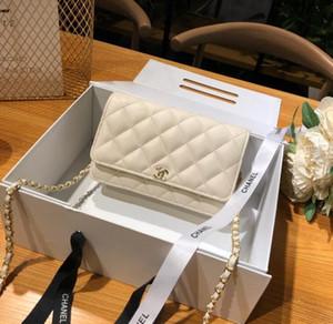 2020 Pequeno Novo Vintage ombro textura Estilo Europeu Moda de Nova Bolsa Feminino Shoulder Bag All Matching Broadband Messenger Bag ZLQ # 025