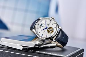 Nuevos relojes PAGANI de diseño de lujo para hombre, relojes Automáticos acero inoxidable, reloj pulsera mecánico resisten