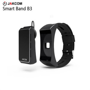 JAKCOM B3 Smart Watch Hot Sale in Smart Watches like wristbands fit balance doctor gift