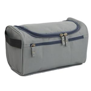 La manera compone Bolsas unisex portátil de viaje bolsa de lavado exterior durable del paño de Oxford bolsas de cosméticos Ropa Misceláneas bolsa de almacenamiento DBC BH1101