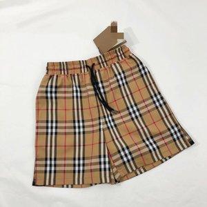 20SS New Arrival pantalon DESIGNER Femme Homme Summer Shorts Femmes Plus Size en vrac Trou Glands classique Fille Printemps 4.20