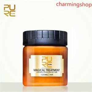 حار بيع purc علاج الشعر السحري 5 ثوان إصلاح الأضرار استعادة الشعر الناعم ضروري لجميع أنواع الشعر مع شحن مجاني