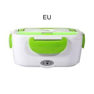 Termik Dinamikleri Lunchbox Elektrikli Lunch Box Araç Güç Kaynağı Kullanışlı Kolay Isı Sirkülasyon Kalorifer