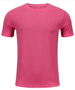 A14 men's tight clothes running short-sleeved quick-drying T-shirt 696898989