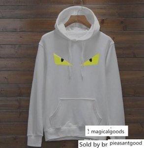 Mens FF Designer white Hoodie Sweatshirt Men Women Sweater Hoodie Long Sleeve Pullover Hoodies Streetwear Fashion Sweatershirt