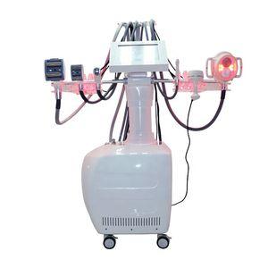 O melhor efeito V10 7 em uma remoção de gordura velashape queima celulite cilindro de vácuo reduzir a cavitação laserlipo rf pele máquina de elevador bio